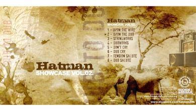Photo of Hatman – Dub To Dub Showcase vol.2  [FULL ALBUM – FDR]