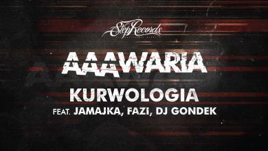 Photo of AAAWARIA ft. JAMAJKA, FAZI – KURWOLOGIA