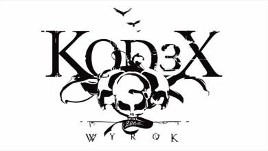 Photo of 01.White House Records – Intro   – KODEX 3 : WYROK