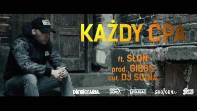 Photo of Jongmen – Każdy Ćpa feat. Słoń WSRH, cuty DJ Soina prod.Gibbs – YouTube
