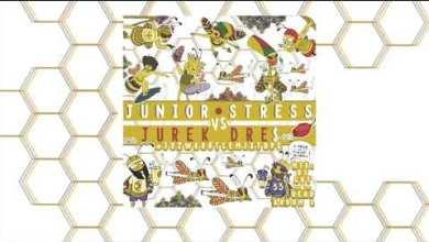 Photo of Junior Stress – Kraty (Peanie Peanie Riddim prod. JohnJohn)