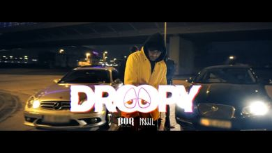 Photo of GEDZ – DROOPY (OFFICIAL VIDEO)
