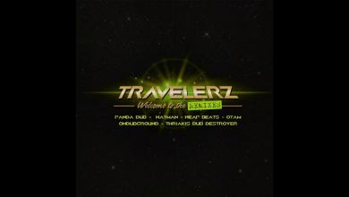 Photo of TravelerZ – The Remixes (Panda Dub remix)