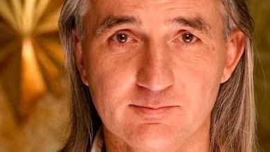 Photo of Braco official gazing music