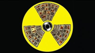 Photo of Egoless – Like a nuclear bomb