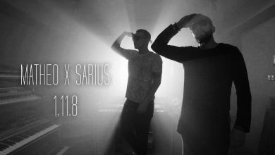 Photo of Matheo X Sarius- 1.11.8