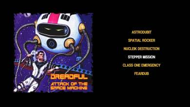 Photo of DreadFul – Attack Of The Space Machine