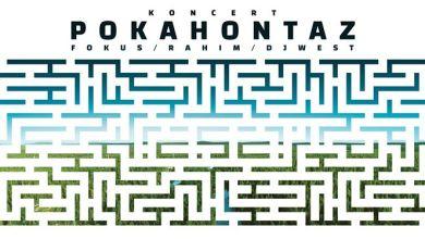 Photo of Pokahontaz REset Tour | 7.04 Ostrów Wlkp