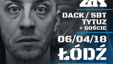 Photo of Już w piątek widzimy się w ŁODZI !!! 17:…