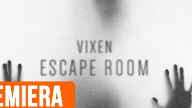 Photo of Vixen – Escape room prod. JRS | TO NIE VIXT4PE