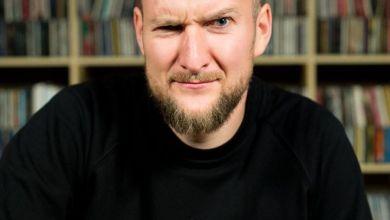 Photo of 10 najważniejszych płyt, a nawet 12: Grubson – CGM.pl