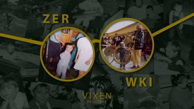 Photo of Vixen – Zer00wki (official audio) prod. JRS | TO NIE VIXT4PE