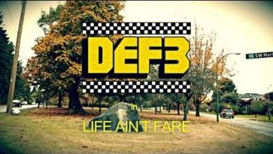 """Photo of Def3 – """"Life Ain't Fare"""" (Prod. Lokeynote) **Official Video**"""