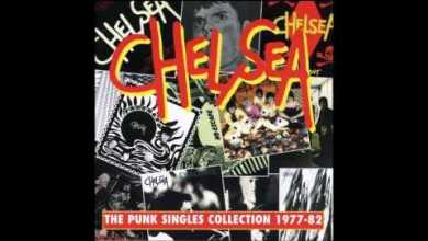 Photo of Chelsea – The punk singles colecction 1977 82(Full Album)