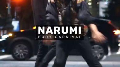 Photo of Bgirl Narumi aka Mrs Dynamite