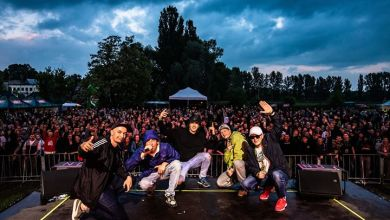 Photo of Pozdro dla lubelskiej publiki, koncert n…