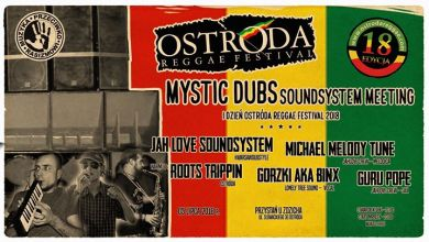 Photo of ORF 2018 before / Mystic Dubs Soundsyste…