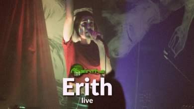 Photo of Erith – Germination / Jesteśmy LIVE @ Cafè Absinthe Gdańsk