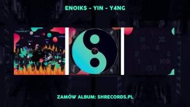 Photo of 04. Enoiks – Kod na nieśmiertelność (prod. K4M Beats)