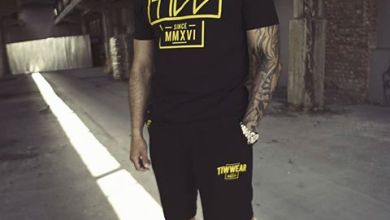 "Photo of Murzyn ZdR Syndykat ""MMXVI"" TiW WearMurz…"