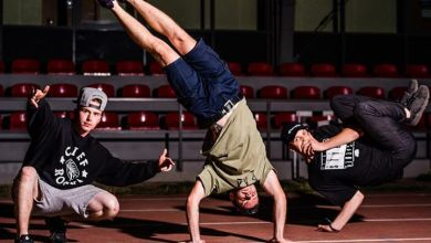 Photo of We do it for bboys by bboys. For dancers…