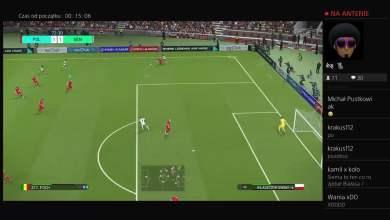 Photo of Transmisja na żywo z PS4 użytkownika RealSliwa