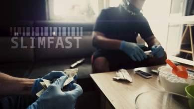 Photo of TPS – Slimfast prod. Tytuz