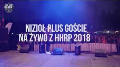 Photo of HIP HOP RAPORT PROJEKT EŁK 2018 – Nizioł i goście LIVE