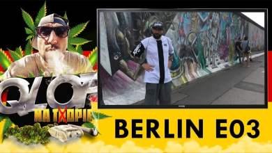 Photo of 1UP, faszystowski napój, kebab bez warzyw i Berlin w Poznaniu – Berlin [QNT 8]