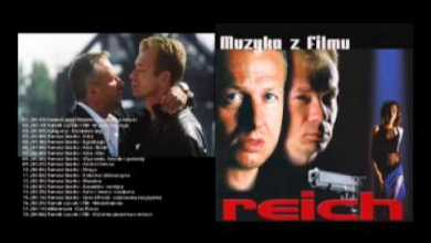 Photo of Tomasz Stańko – Droga (Reich Soundtrack)