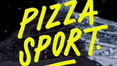 Photo of PIZZA SPORT STRIKES BACK    16.07