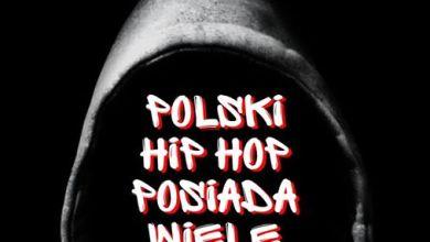 "Photo of ""Sadi i Graff wznosili polską scenę hip …"