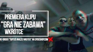 Photo of Jutro premiera pierwszego video o 11 na …