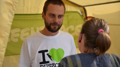 Photo of Sprawdźcie fotorelację Greenpeace Polska…