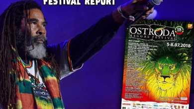 Photo of Festival Report – Ostroda Reggae Festival 2018