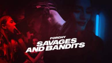 Photo of PORCHY – SAVAGES AND BANDITS