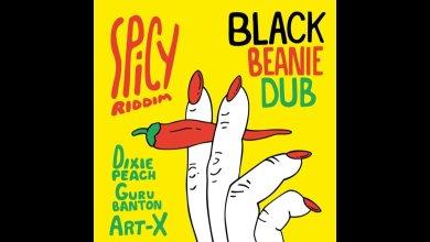 Photo of Black Beanie Dub – Canebiera ft. Art-X (Spicy Riddim)