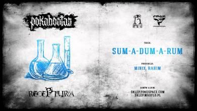Photo of Pokahontaz – 15 Sum-A-Sum-A-Rum (Receptura LP)