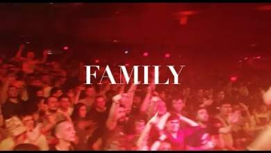 Photo of O.B.F & CHARLIE P – FAMILY