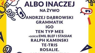 Photo of Kto się wybiera na Warsaw Challenge? Alb…