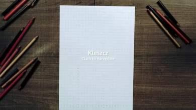 Photo of We wtorek nowe rysunkowe wideo od Kleszc…
