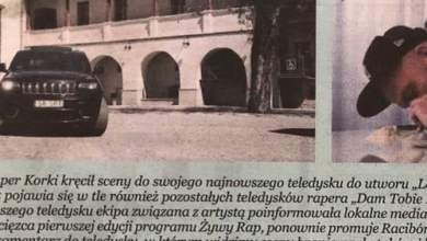 Photo of Margrabia Korki Prod. OG Broo