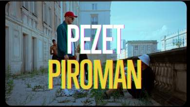 Photo of Pezet – Piroman [Projekt Tymczasem]