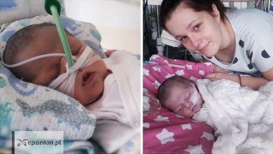 """Photo of """"Sytuacja jest dramatyczna!"""" – mała poznanianka potrzebuje jeszcze ponad 200 tys. na operację, która uratuje jej życie"""