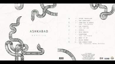Photo of Ashkabad – Reptile [Full Album]