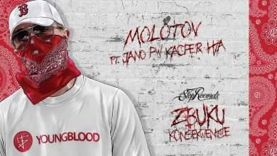 Photo of ZBUKU ft. Jano Polska Wersja, Kacper HTA – Molotov