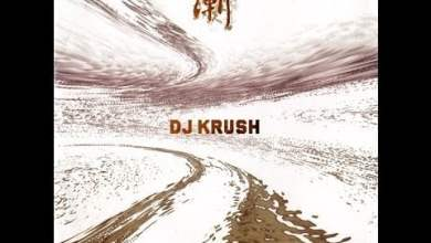 Photo of Dj Krush – Zen (full album)