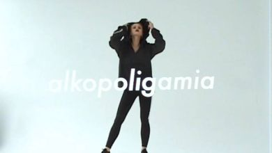 Photo of Alkopoligamia – VHS