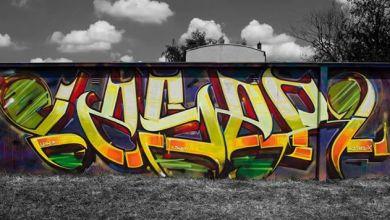 Photo of To już piąte spotkanie z graffiti w Zet …