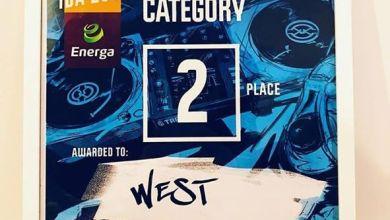 Photo of DJ West WICEMISTRZEM POLSKI Ida Poland w…